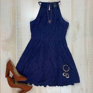 B. Darlin Lace Dress